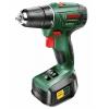 Товар Bosch PSR 1800 LI-2 1.5Ah x1 Case [06039A3120], купить за 8 940руб.