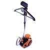 Пароочиститель-отпариватель Endever Odyssey Q-4 черный/оранжевый, купить за 2995руб.