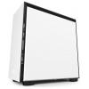 Корпус NZXT H710 CA-H710B-W1, белый/черный, купить за 11 070руб.