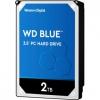Жесткий диск Western Digital WD20EZAZ 256Mb 2Tb, купить за 3 585руб.