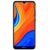 Смартфон Huawei Y6S 3/64Gb, чёрный, купить за 8435руб.