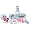 Куклу с транспортным средством MGA Entertainment LOL Surprise Glamper, 559771, купить за 8620руб.