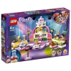 Конструктор LEGO Подружки Соревнование кондитеров (41393), купить за 2 780руб.
