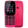 Сотовый телефон Nokia 110 DS, розовый, купить за 1 690руб.