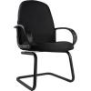 Кресло офисное Chairman 279V JP 15-2 черный, купить за 4014руб.