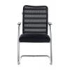 Кресло офисное Бюрократ, CH-599AV/32B/TW-11, черный, купить за 3 990руб.