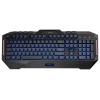 Клавиатуру Asus Cerberus USB (90YH00R1-B2RA00), красная и синяя подсветка, черный, купить за 3460руб.