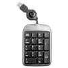 Клавиатуру Числовой блок A4 TK-5 серебристо-черная, купить за 610руб.