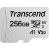 Карту памяти microSDXC Transcend 256Gb TS256GUSD300S-A1, TLC (с адаптером), купить за 3760руб.