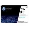 Картридж для принтера HP 59X чёрный, купить за 16 520руб.