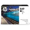 Картридж для принтера HP 849 чёрный, купить за 11 820руб.