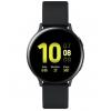 Умные часы Samsung Galaxy Watch Active2 SM-R820 44 мм чёрные, купить за 19 240руб.