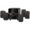 Акустическая система Defender Cinema 64 black, купить за 3 895руб.
