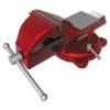 Тиски СОРОКИН 1.915  слесарные поворотные, купить за 4 200руб.