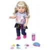 Кукла Zapf Creation BABY born Сестричка, блондинка, 43 см (824-603), купить за 4 355руб.