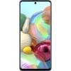 "Смартфон Samsung Galaxy SM-A715F 6.7""  6/128Gb голубой, купить за 27 385руб."
