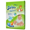 Skippy More Happiness  р-р3 (4-9кг), 81 шт. для детей, купить за 1 050руб.