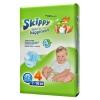 Skippy More Happiness р-р4 (7-18кг), 72 шт, для детей, купить за 1 050руб.