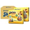 Skippy Econom р-р 3, 112 шт. в уп. (набор 2 уп. по 56 шт.), Детские, купить за 1 250руб.