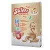 Skippy Premium р-р 4 (7-18 кг.), 74 шт., для детей, купить за 1 375руб.