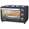 Мини-печь, ростер Sakura SA-7000HBK, 27 л, купить за 5045руб.