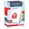 Фильтр для пылесоса Мешки Miele FJM HyClean 3D Efficiency красные, купить за 1 180руб.