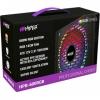 Блок питания Hiper HPB-600RGB 600W 140mm, купить за 3 770руб.