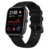 Умные часы Amazfit GTS AMOLED черные, купить за 9035руб.