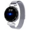 Умные часы Smarterra SmartLife Vega серебристые, купить за 2965руб.