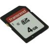 Карту памяти Transcend 4GB SDHC Class 10 UHS-I U1 R95, купить за 440руб.