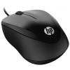 Мышка HP 1000 Wired Mouse 4QM14AA, купить за 520руб.