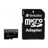 Verbatim 16GB microSDHC Class 10 UHS-I (SD адаптер) 47040, купить за 720руб.