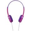 Наушники Hama Kids purple-pink, купить за 1015руб.