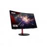 Монитор Acer 27 Gaming Nitro XZ272UPbmiiphx черный, купить за 30 770руб.