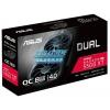 Видеокарту Asus DUAL-RX5500XT-O8G-EVO 8Gb, купить за 18 700руб.
