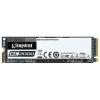 Ssd-накопитель Kingston SSD 1TB M.2 SKC2000M8/1000G, купить за 13 330руб.