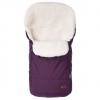 Конверт для новорожденного Nuovita Vichingo Bianco, фиолетовый, купить за 4 699руб.