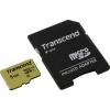 Карту памяти Transcend 8GB microSDXC Class 10 (TS8GUSD500S), купить за 485руб.