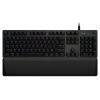 Logitech Gaming Keyboard G513 Carbon GX Brown (920-009329), купить за 11 500 руб.