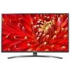Телевизор LG 43LM6500PLB, черный, купить за 25 985руб.