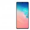 Смартфон Samsung Galaxy S10 Lite SM-G770F 6/128Gb, белый, купить за 37 505руб.