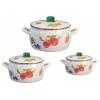 Набор посуды для готовки Metrot Фрукты (6 предметов), купить за 5 595руб.