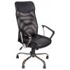 Компьютерное кресло Алвест AV 128 CH, чернoe, купить за 5395руб.