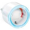 Разветвитель электропитания Rubetek RE-3301 (умная розетка), купить за 2 900руб.
