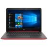 Ноутбук HP 14-ck0107ur красный, купить за 31 160руб.