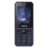 Сотовый телефон Nobby 240 LTE (2 SIM) сине-серый, купить за 2 525руб.