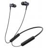 Наушники 1MORE E1028BT черные вставные ( затычки) с микрофоном, купить за 2 485руб.
