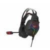 Наушники SmartBuy RUSH AMBITION SBHG-6100 черные/синие, купить за 1 775руб.