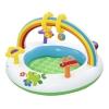 Игровой комплекс BestWay 52239 BW для малышей Радуга 91х56 см, купить за 1 390руб.
