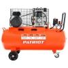 Компрессор воздушный Patriot PTR 100-440I (поршневой, ременной), купить за 22 285руб.